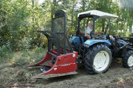 Tebben Enterprises Manufacturers Of Quality Farm And